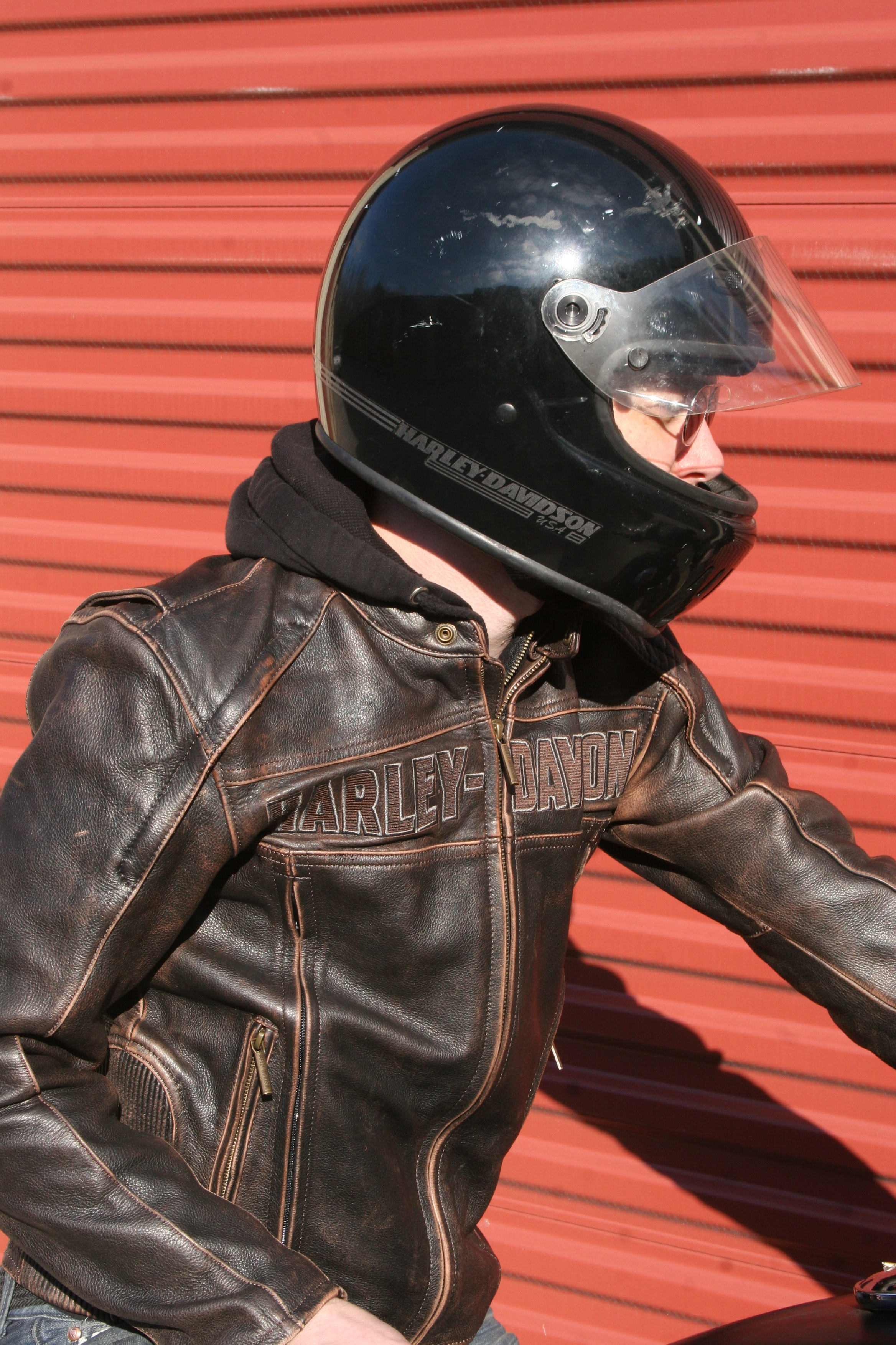 Roadway Jacket by Harley-Davdison Motorclothes