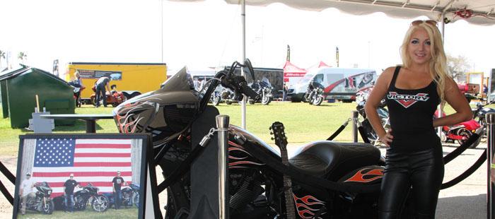 Sturgis Rider Custom Victory/Epiphone Guitar Sweepstakes