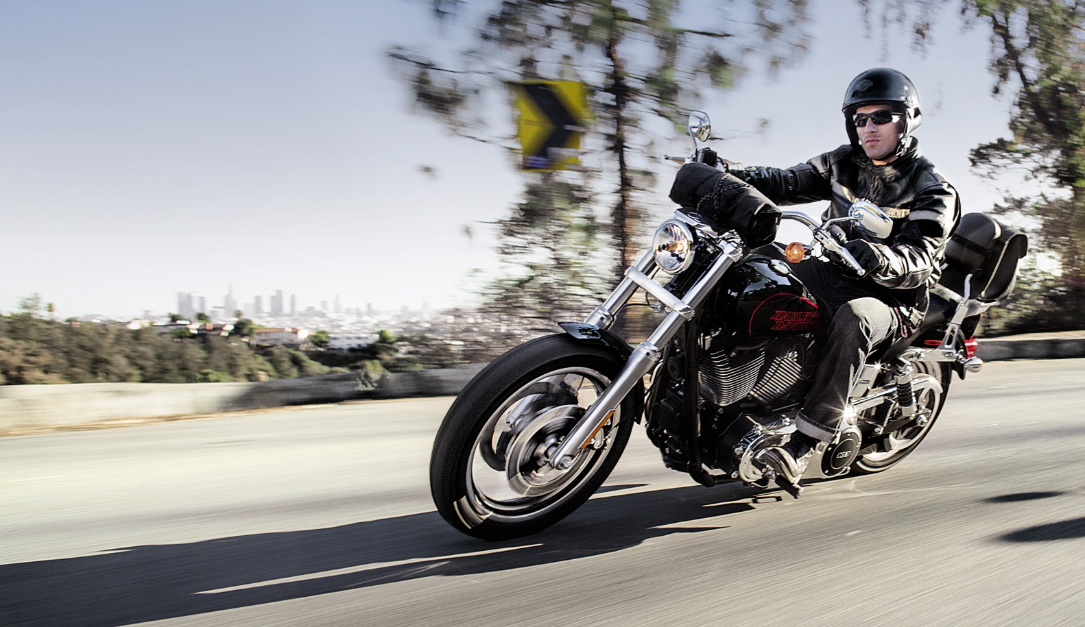 Harley Riders: HARLEY-DAVIDSON Busts Out Two More Bikes
