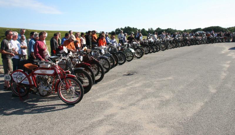 Motorcycle Cannonball Run III Update