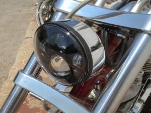 Brass Balls LED