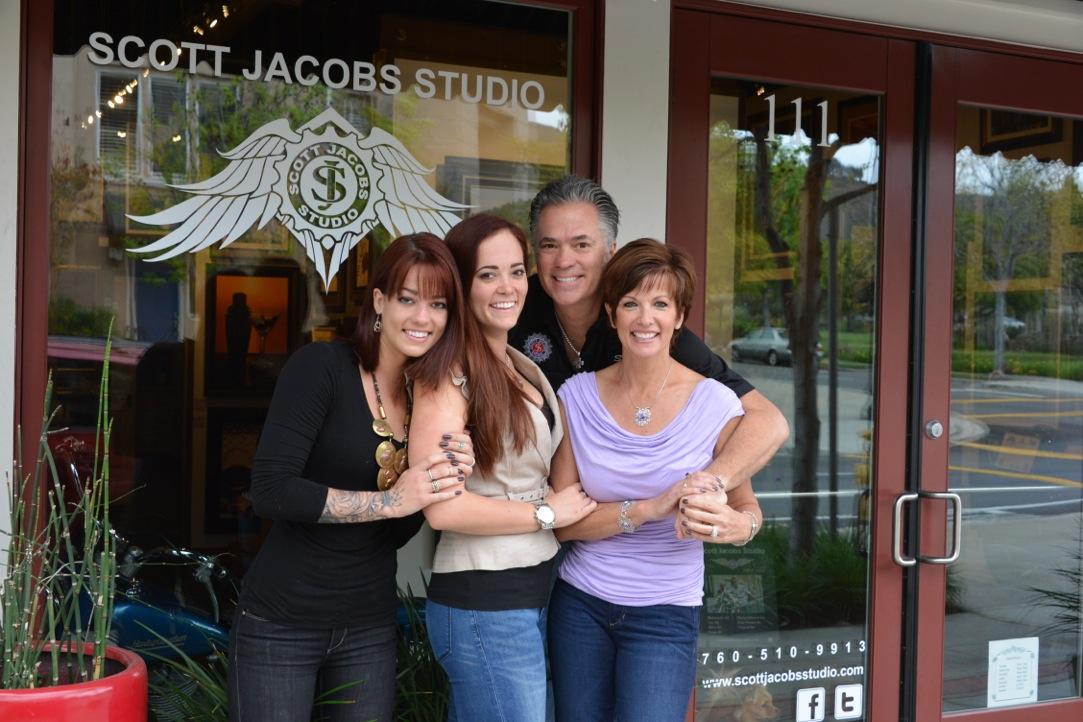 The Scott Jacobs Studio