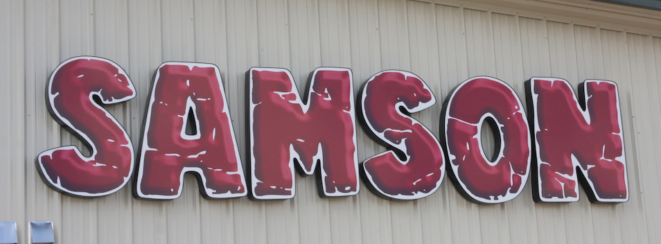 Samson Motorcycle Products Inc.