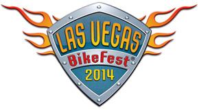 KANSAS At Las Vegas BikeFest