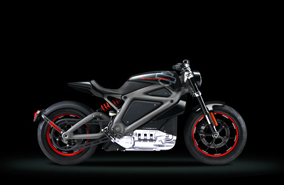 PROJECT LIVEWIRE, THE FIRST ELECTRIC H-D MOTORCYCLE