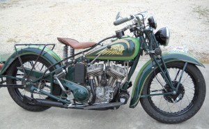 2 - Dottie's Indian -- Cannonball Ready