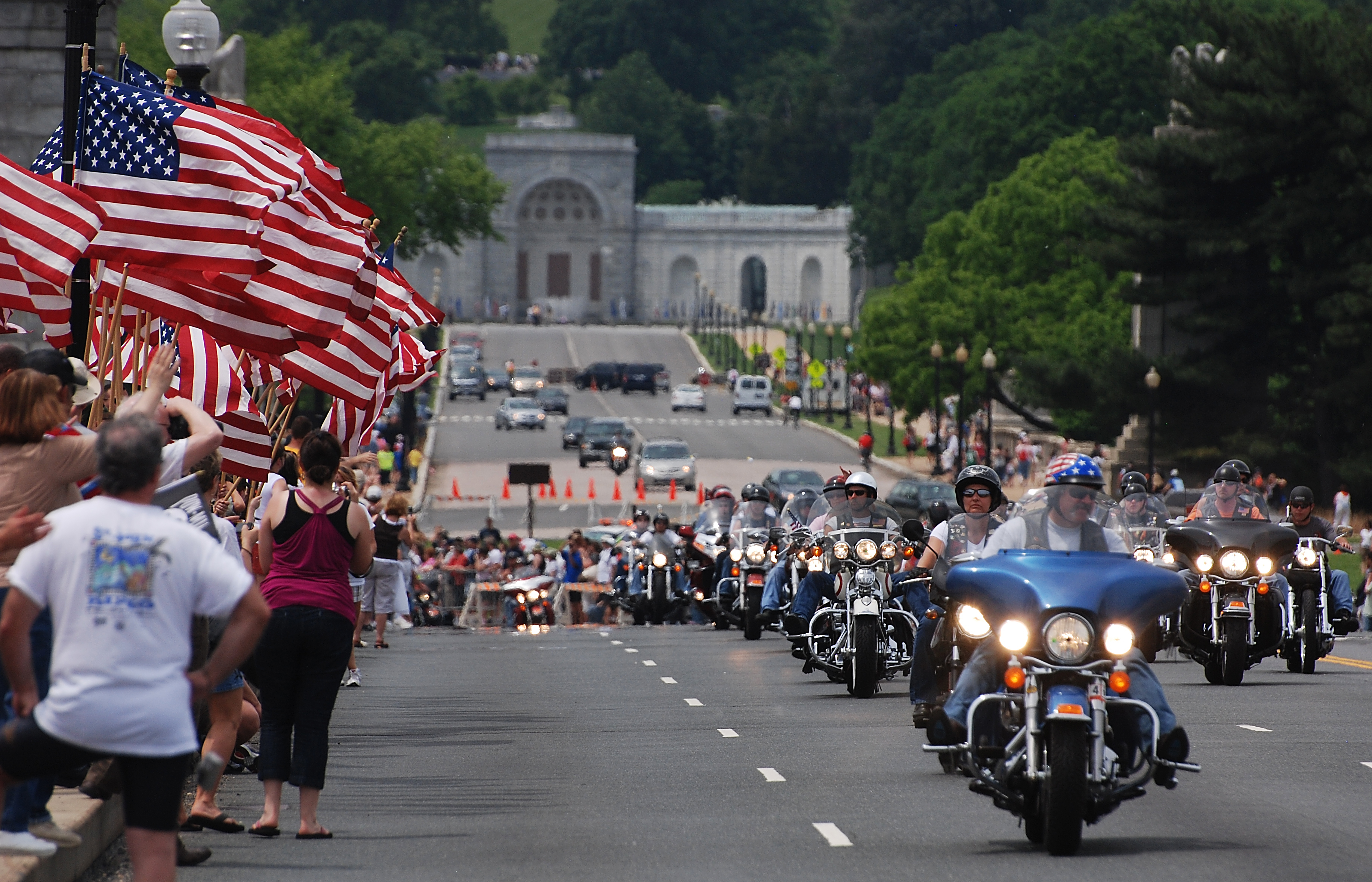 Rolling Thunder: Remembrance isn't relative, it's absolute