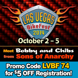 LVBF14 Web Banner Ad Iron Trader News 275X275