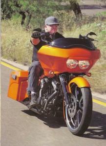 Yaffe Riding