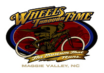 Wheels Through Time Bike Winners Announced