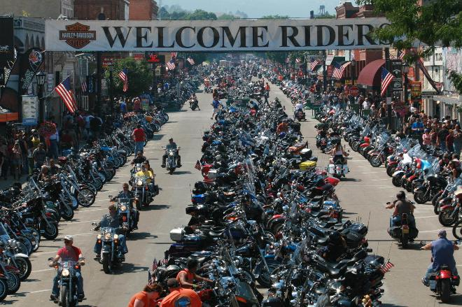 Counterproductive Effort in Sturgis