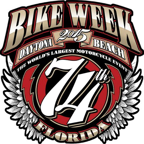 Hot Leathers at Daytona Bike Week 2015