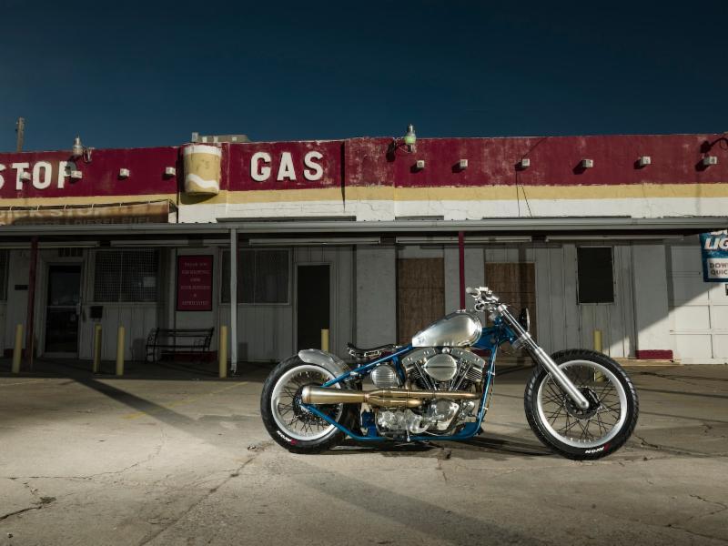 A Motorcycle Industry Friend & Navy Veteran Needs Our Help