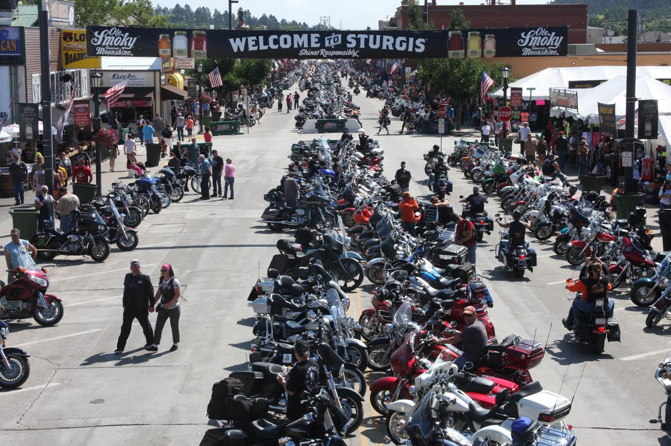 "The Motivation Behind ""I Am Sturgis"""
