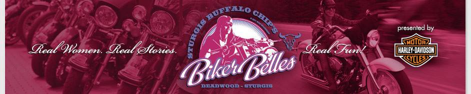 BIKER BELLES EVENTS IN STURGIS