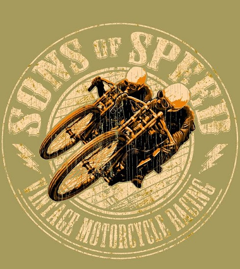 Sons Of Speed Goes to Sturgis