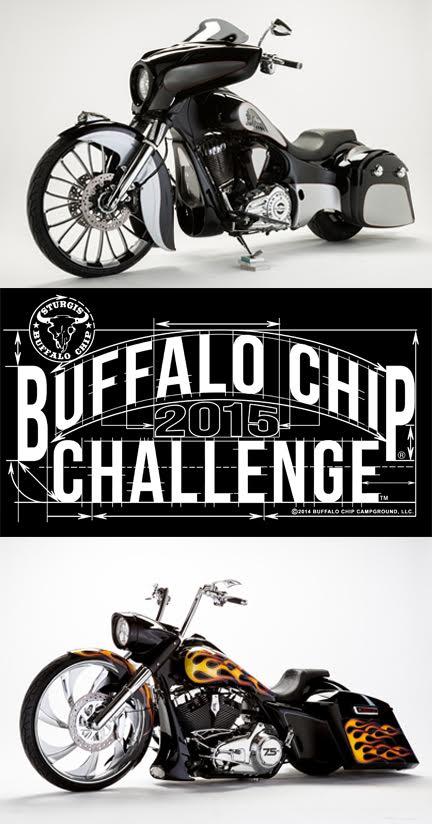 chip challenge