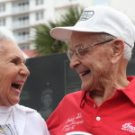 Gloria & Bobby Hill