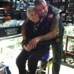 Gloria & Mike