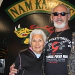 Gloria & Nam Knights