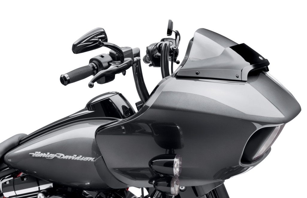 Chizled Lo Handlebar for Road Glide.2