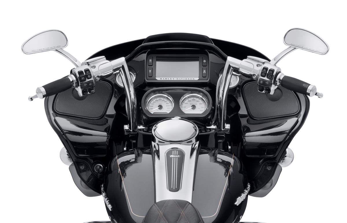 HARLEY-DAVIDSON TOURING AND SOFTAIL MODEL NEW PARTS