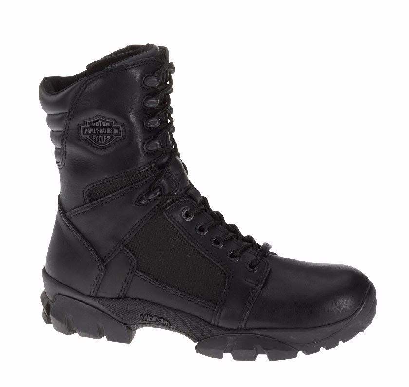 Stay Dry This Spring With Waterproof Performance Boots