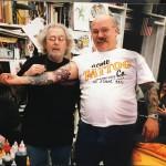 Acme13 Nolan and Dave P