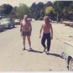 Dave & Arlen