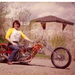 Donnie Smith 8 1979