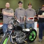 Fueling10 LaCrescent 2012