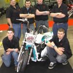 Fueling11 MitchellTech 2012