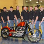 Fueling21 MitchellTech 2013