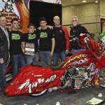 Fueling5 Chip Challenge 2014