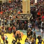 OPT Crowd 2014