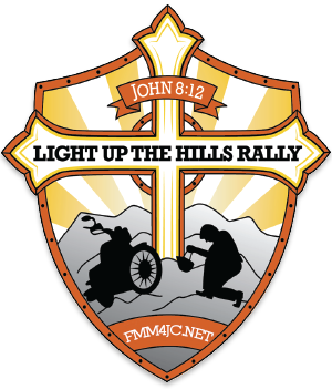 "Sturgis Buffalo Chip® to Host Christian Bikers First Annual ""Light Up the HillsTM"" Motorcycle Rally"