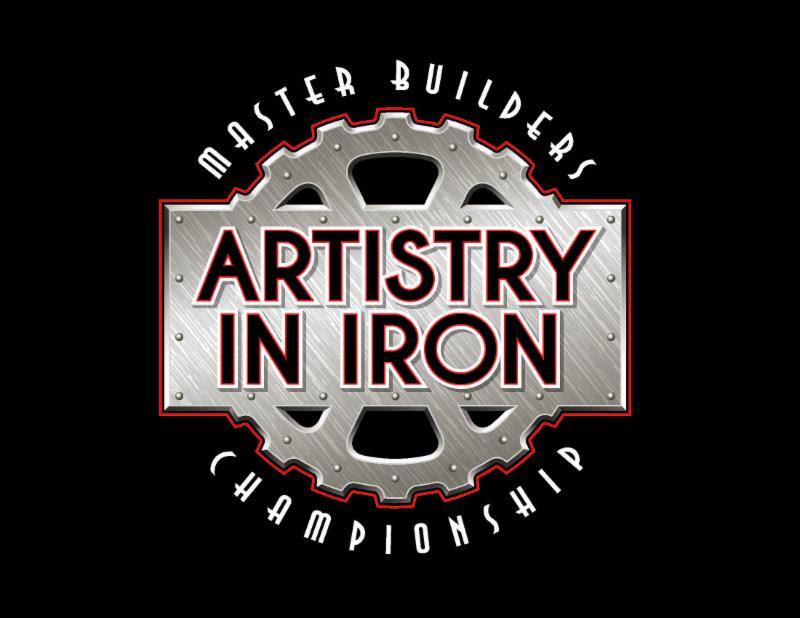 Las VegasBikeFest Announces Participants for Artistry in Iron, Master Builders Championship