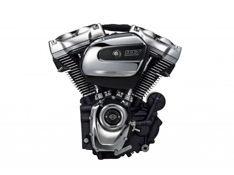 HARLEY-DAVIDSON ROLLS OUT POWERFUL NEW TOURING MOTORCYCLES |