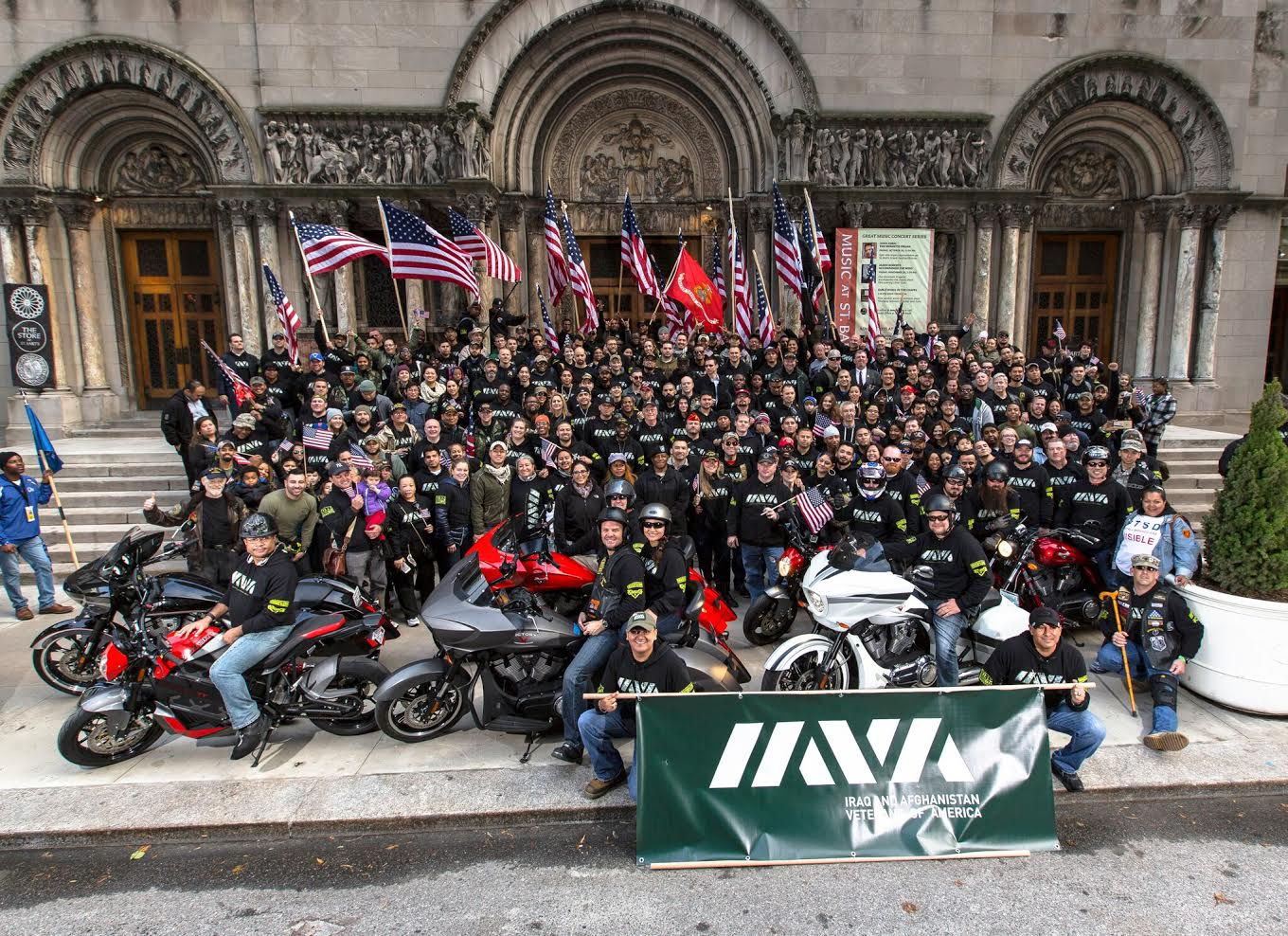 "VICTORY MOTORCYCLES' ""THANK A HERO"" PROGRAM TO DONATE UP TO $100,000 FOR IRAQ AND AFGHANISTAN VETERANS OF AMERICA"