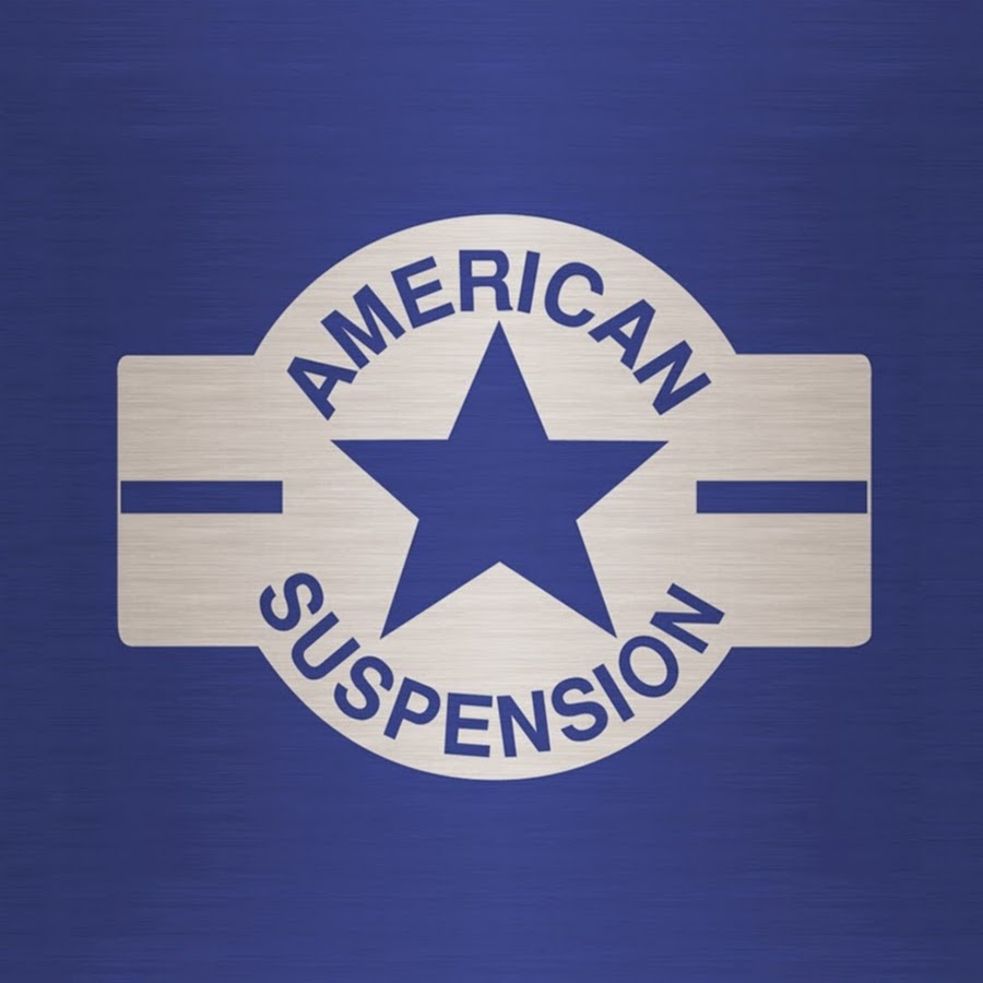 american-suspension