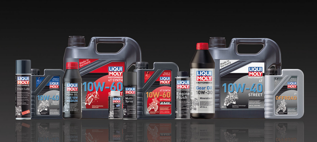 German-made Liqui Moly Products Now Available Nationwide