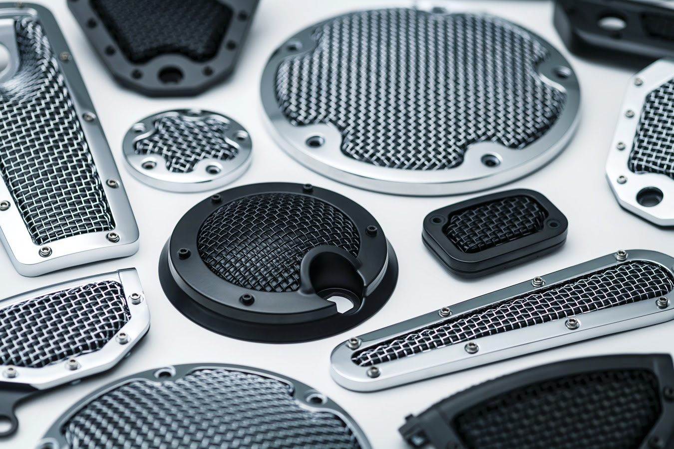 KURYAKYN INTRODUCES ALL-NEW MESH COLLECTION