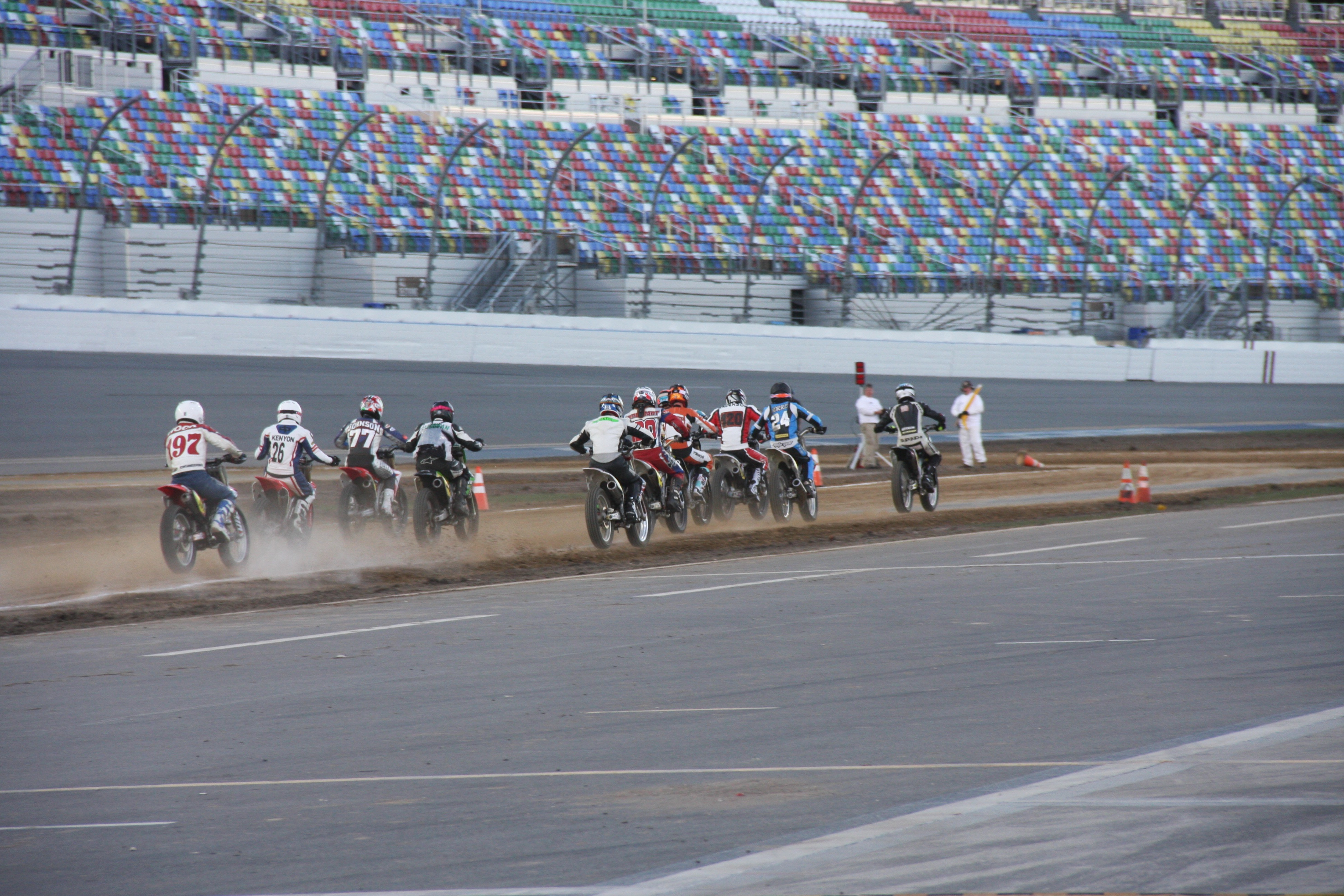 Indian Motorcycle: Making Legends on the Track!