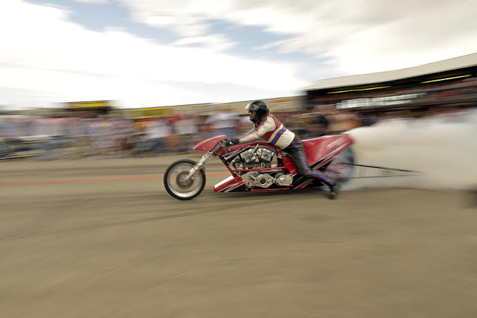 Sturgis Buffalo Chip®'s Moto Stampede® Race Series Expands Diverse Schedule of Races