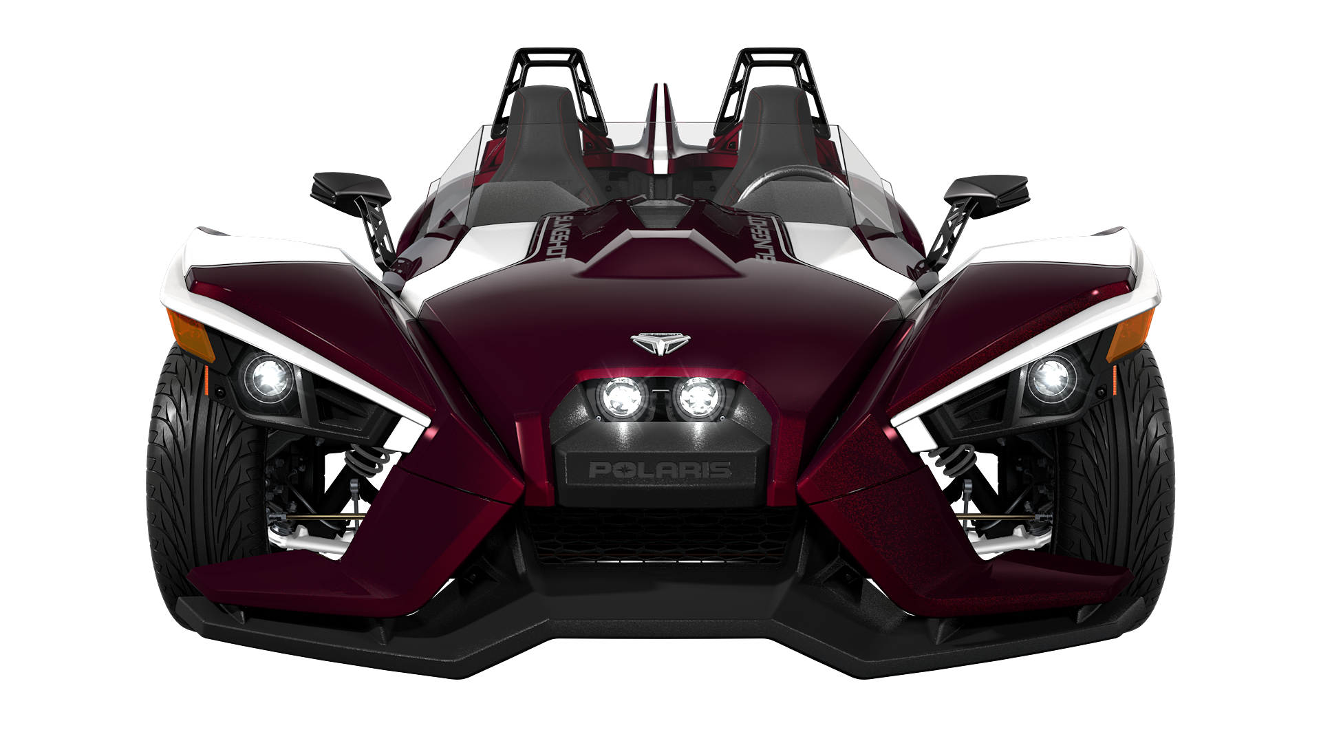 POLARIS® SLINGSHOT® EXPANDS LINEUP  WITH ALL-NEW, SL LIMITED EDITION MIDNIGHT CHERRY