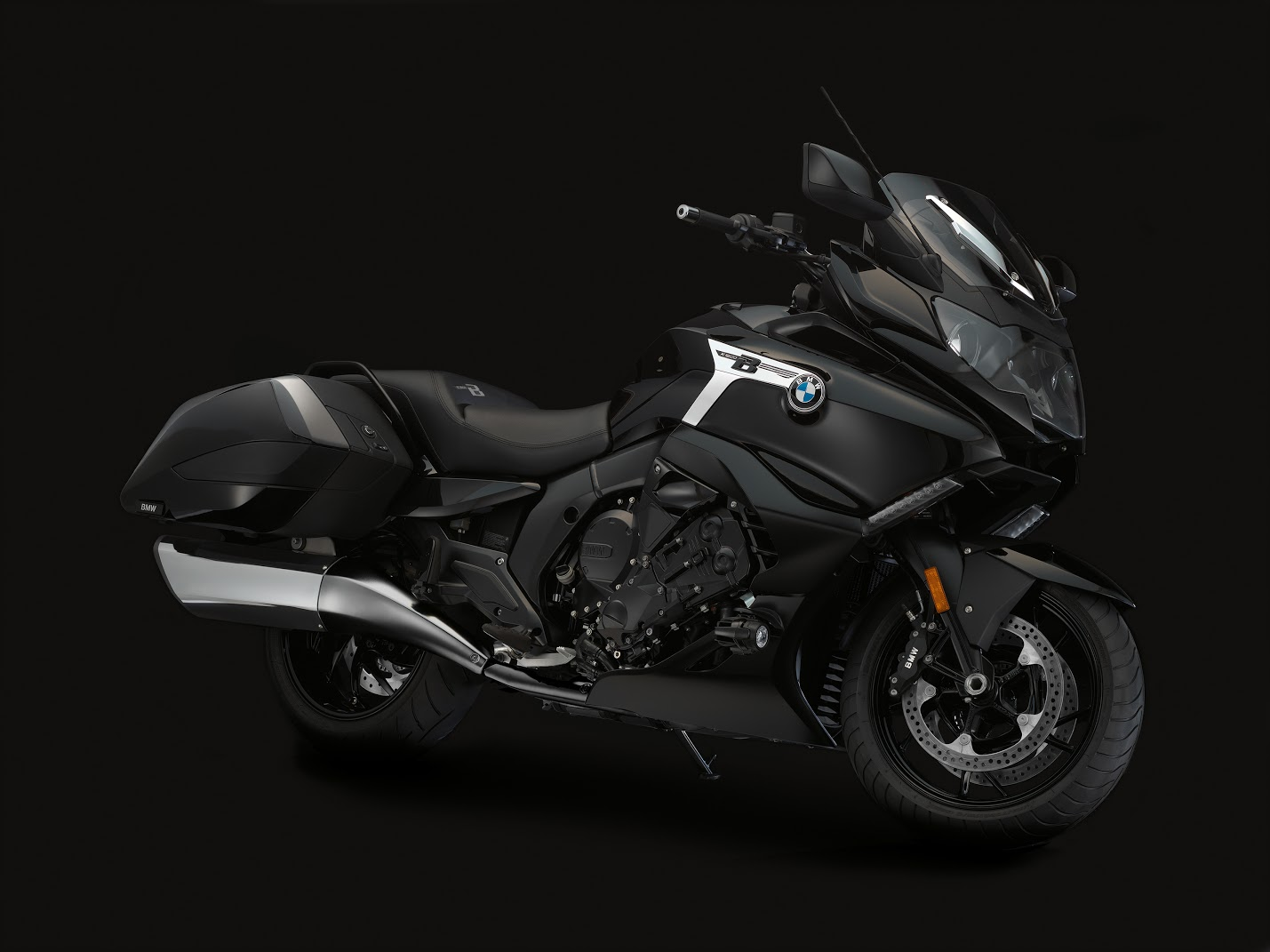 BMW to Offer Demo Rides on New Bagger Exclusively at the Sturgis Buffalo Chip®