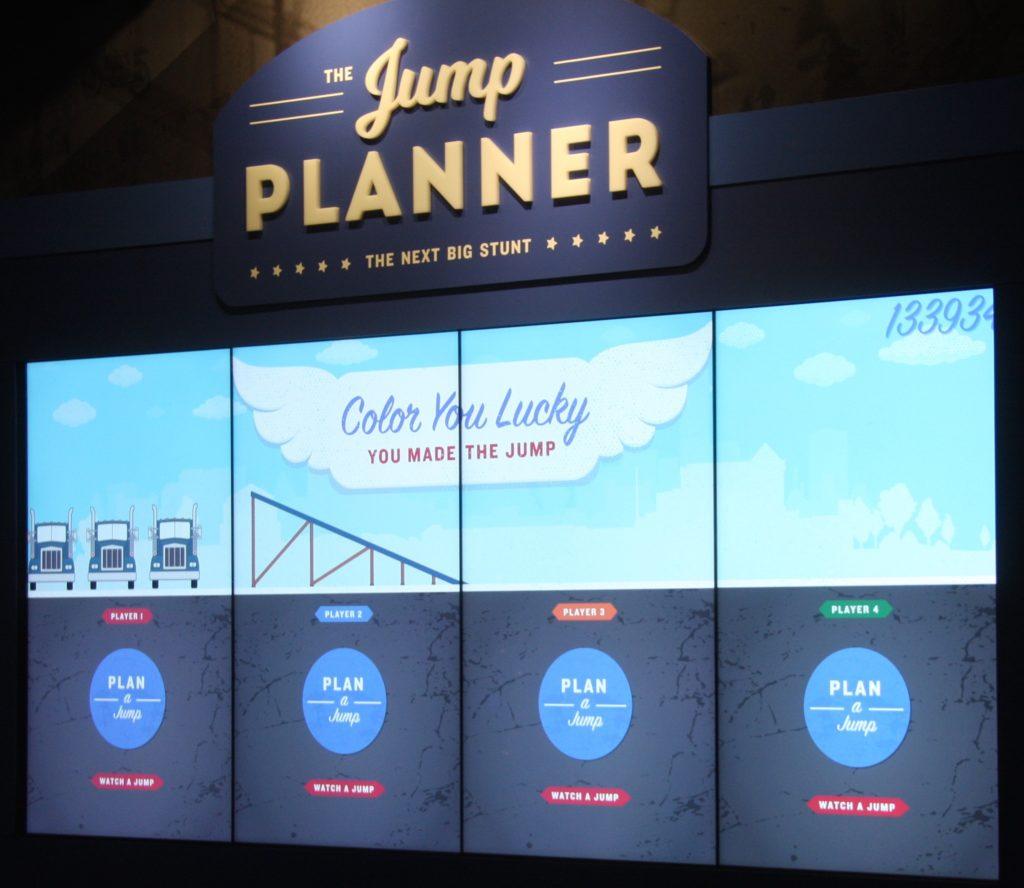 JumpPlanner