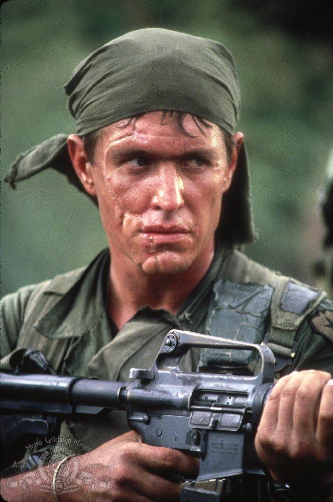 Tom Berenger - Platoon