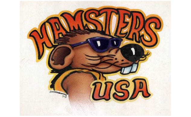 Hamsters USA raise $207,000 for special kids at LifeScape Children's Care in Rapid City, South Dakota