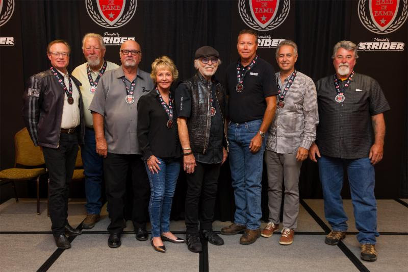 Sturgis Motorcycle Museum & Hall Of Fame Rocks The 77th Rally